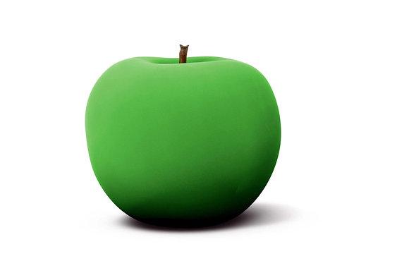 Velvet Matte Green Apple