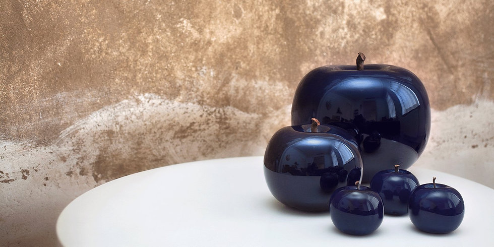 Bull & Stein Apples