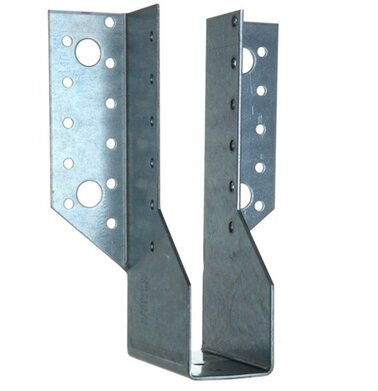 Heavy Duty Joist Hanger 50 x 165mm
