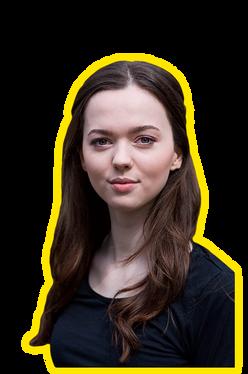 Rebecca McGreevy