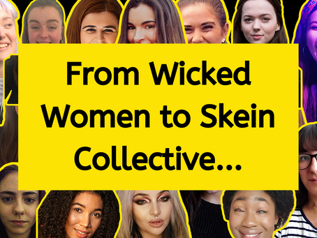 The Wicked Women behind Skein Collective, by Rebecca McGreevy