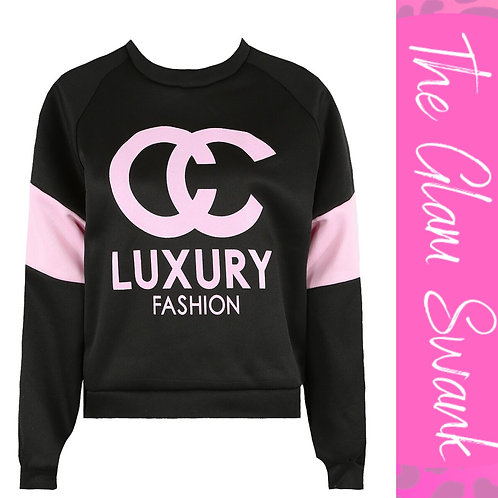 CC Luxury Sweatshirt