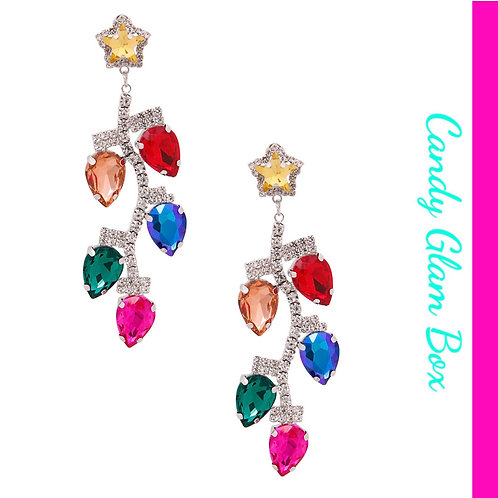 Twinkle Lights Earrings