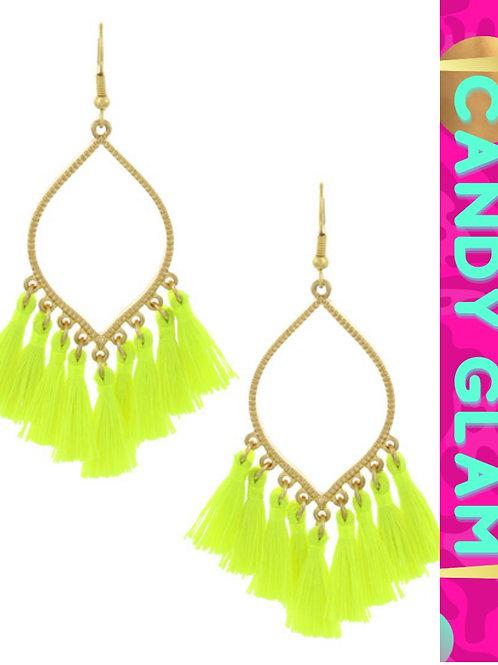 Tangela Earrings