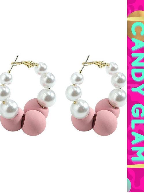 Tasia Pearl Earrings