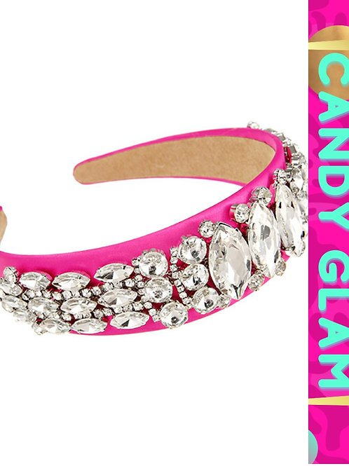 Nisa Bejeweled Headband