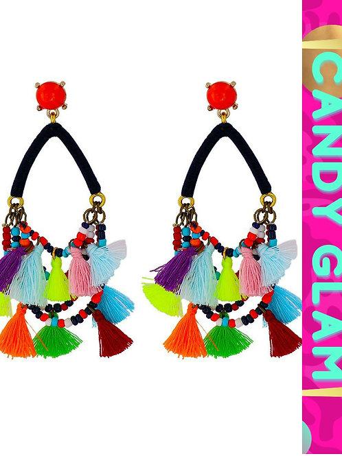 Spice Boho Earrings
