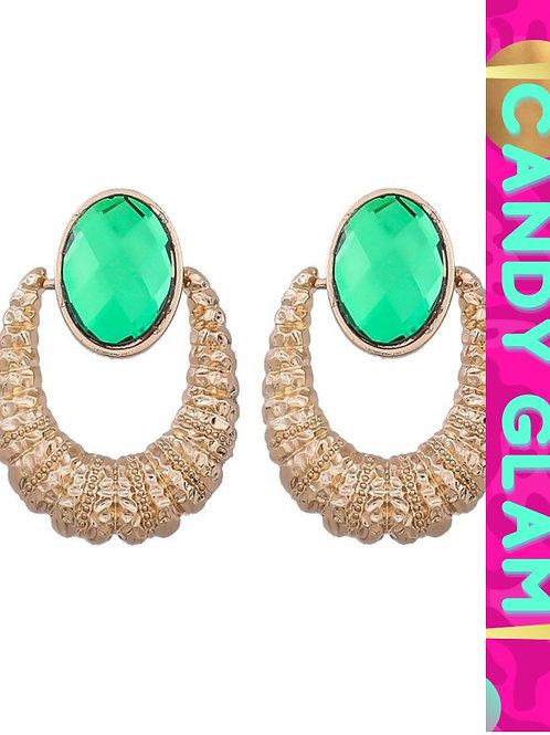 Julia Knock Earrings