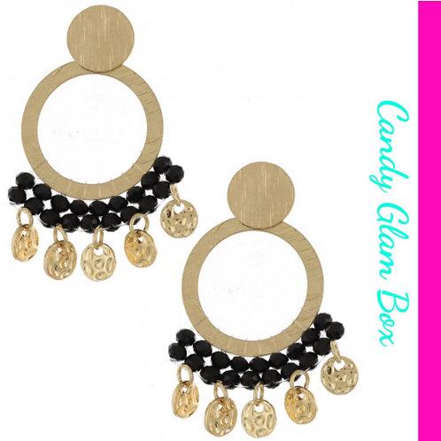 Diadem Earrings