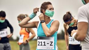 Manage Your Energy to Finish the COVID Marathon