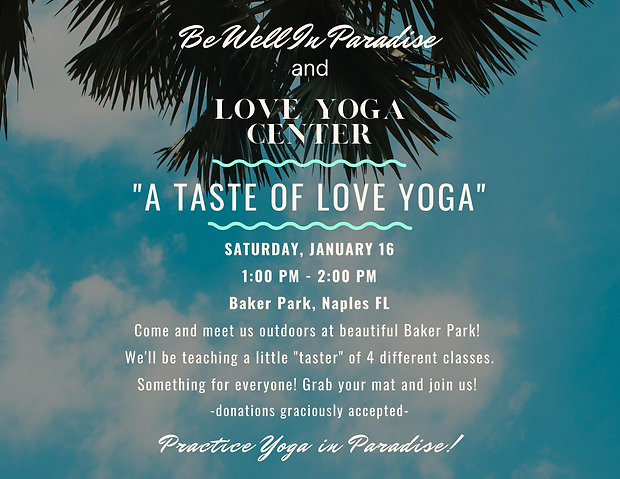 Print Be Well and Love Yoga Flyer.png