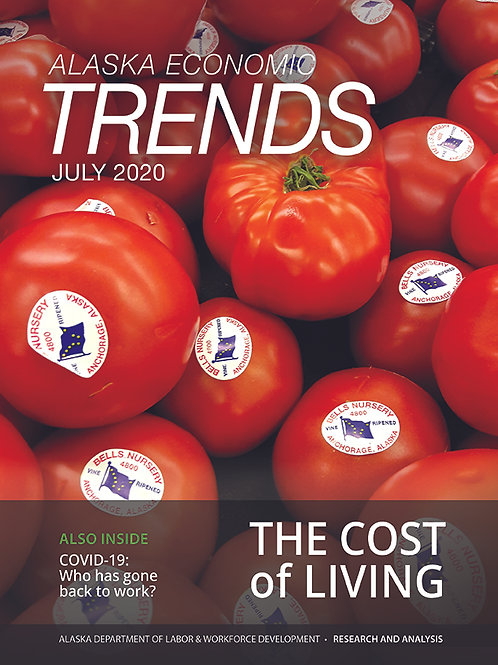 JULY 2020: TRENDS