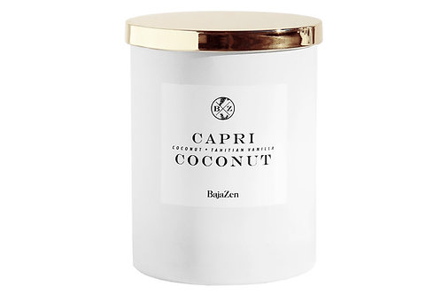 Capri Coconut Candle