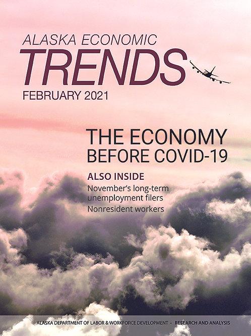 FEBRUARY 2021: TRENDS