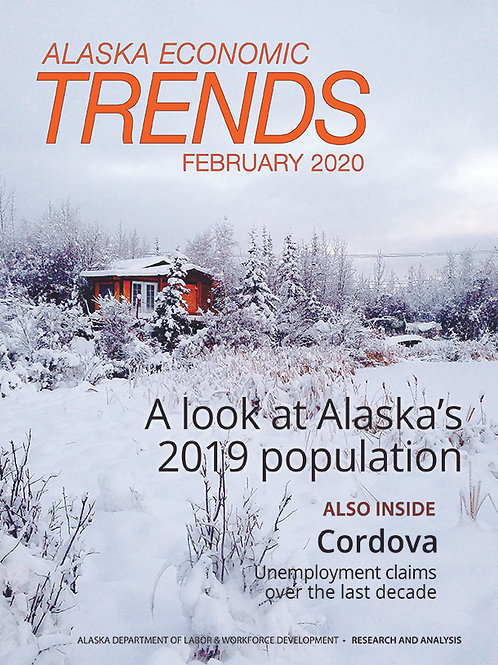 FEBRUARY 2020: TRENDS