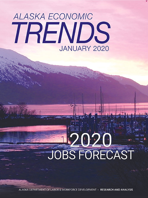 JANUARY 2020: TRENDS