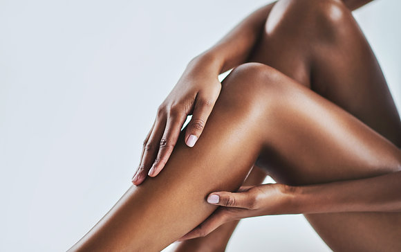 Laser Hair Removal: Full Leg
