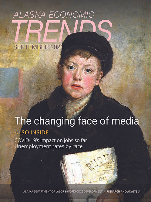 12 MONTH PRINTED SUBSCRIPTION: TRENDS