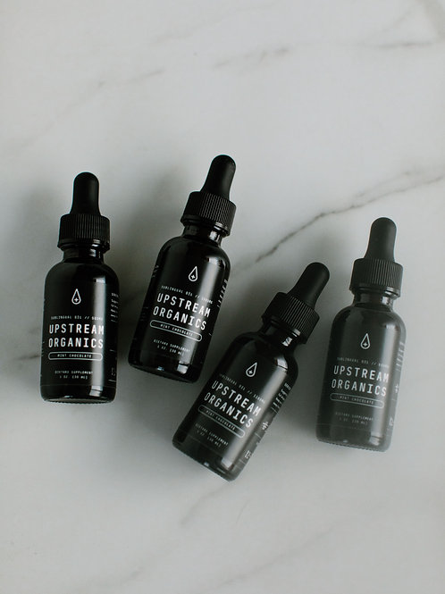 Wholesale: Sublingual Oil, 1000mg