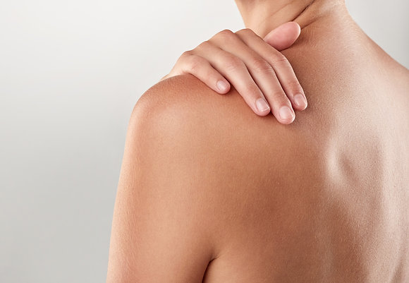 Laser Hair Removal: Upper Arms