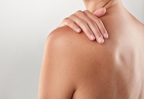 Laser Hair Removal: Shoulders pkg of 6