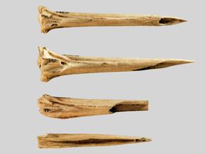 Oldest tatt tools