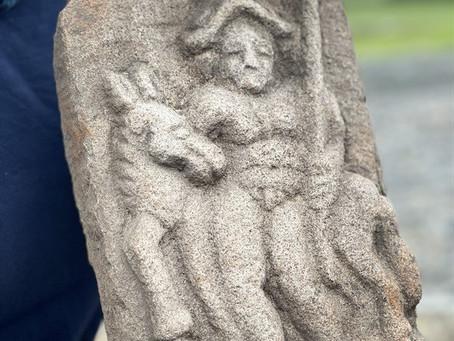 Divine Vindolanda mystery