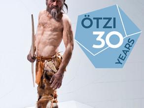 Ötzi at 30