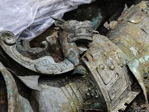 Spectacular Sanxingdui