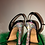 Thumbnail: Crystal Heel x Superfeather x Ankle/Leg Tie
