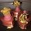 Thumbnail: 'Unicorn Princess' Whipped Frosting Heart Soap Bar