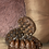 Thumbnail: Exfoliating Massage Soap - African Black Soap with Dead Sea Salt & Shea Butter