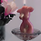 Thumbnail: Sexy Silhouette Candle - Custom Made