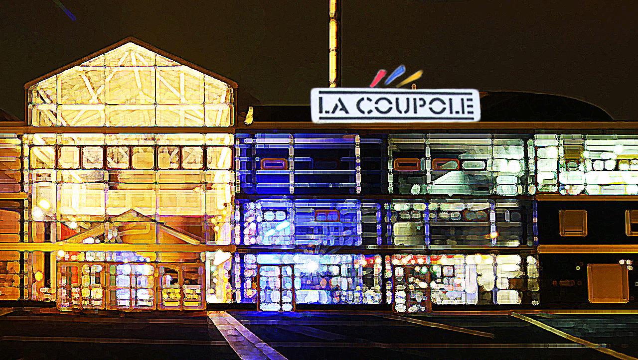(c) Coupole-combs.fr