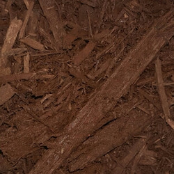 Wood Fiber Dyed Cherry Brown