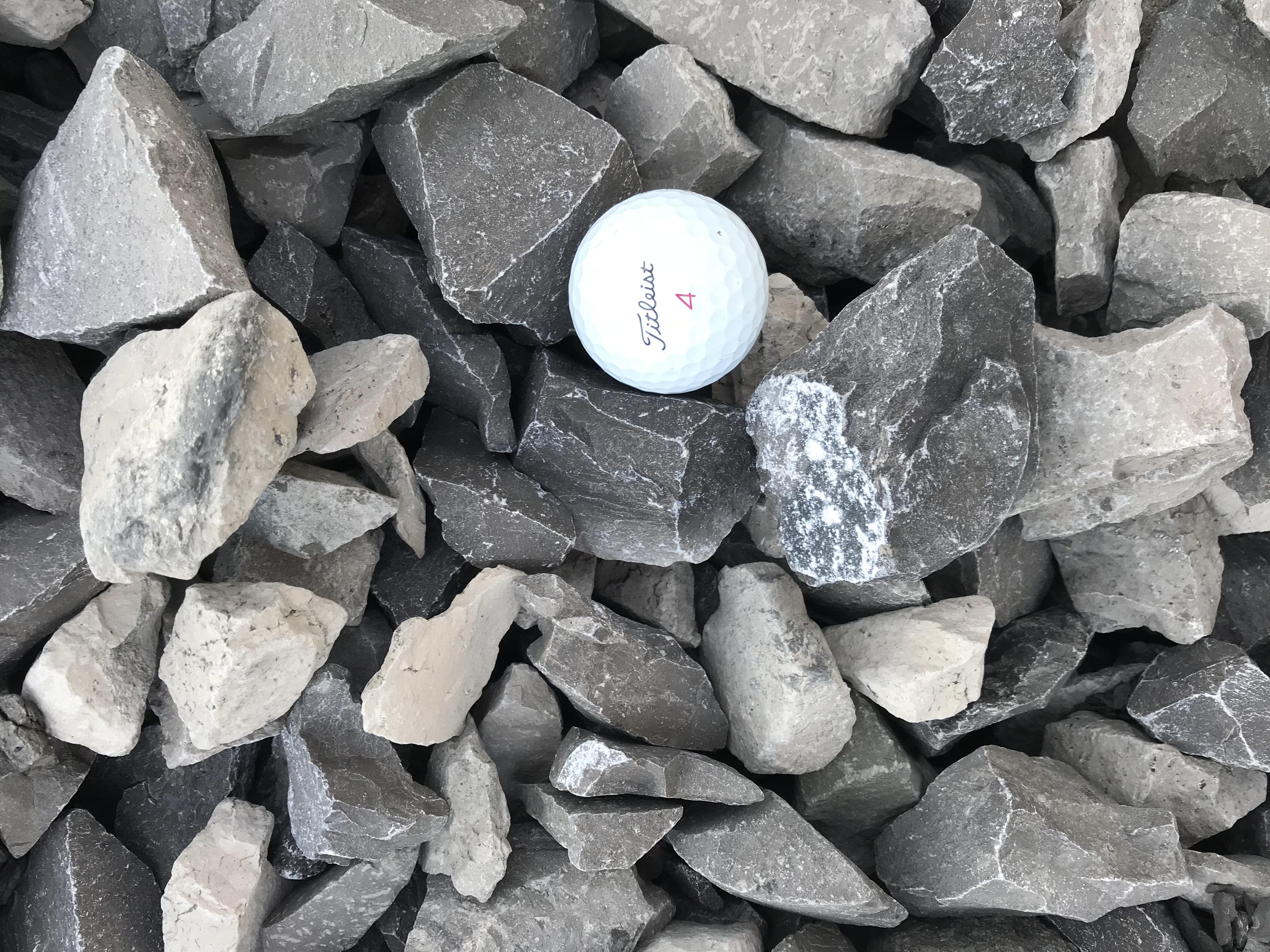 #3 Limestone