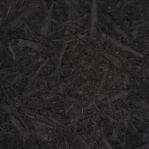 Black Dyed Bark