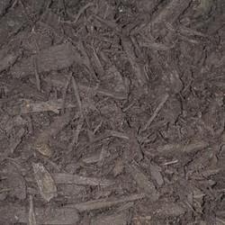 Wood Fiber Dyed Black