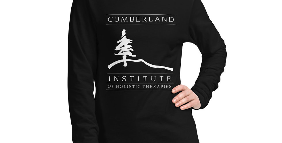 Cumberland Inst Specialty Unisex Long Sleeve Tee