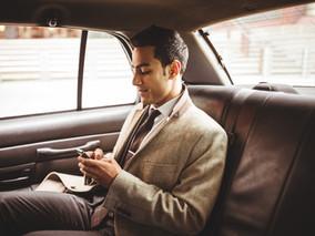 Aplicativo de transporte de passageiros pode responder pela conduta de motorista