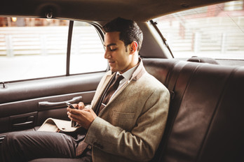 The Modern Taxi: Uber Etiquette