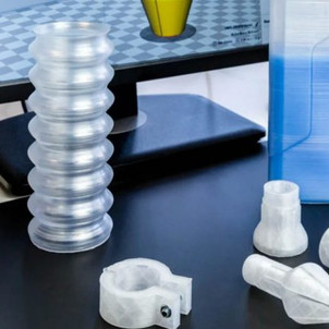 3D Printing Polypropylene – Why and how?