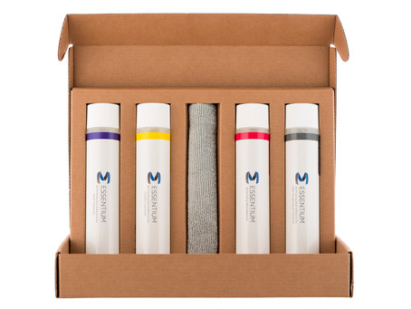 Essentium launches four 3D printing adhesives in partnership with Magigoo