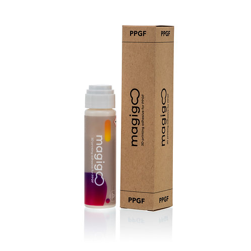 Magigoo PPGF - The 3D printing adhesive for Glass Reinforced Polypropylene