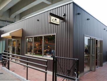 柏の葉に思わず立ち寄りたくなるカフェが誕生。7/20『Bunny Burrow』オープン!