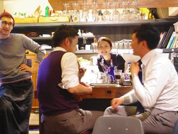 主婦が働くならコミュニティカフェがオススメ #求人あり