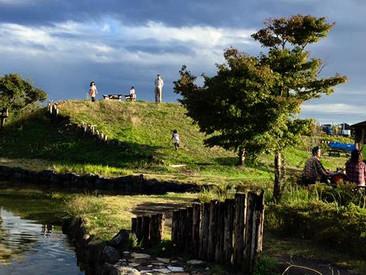 新プロジェクト「OKUTEGA TOURISM」の公式WEBサイトがOPEN!