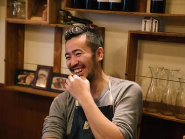 greenz.jpに「green drinks Kashiwa#2「店とひと」の記事が掲載されました。