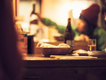 16.1.16 green drinks Kashiwa#2「店とひと」開催します。