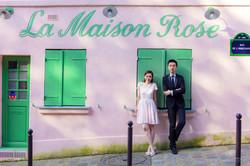 巴黎求婚 巴黎婚紗攝影   法國巴黎婚紗攝影